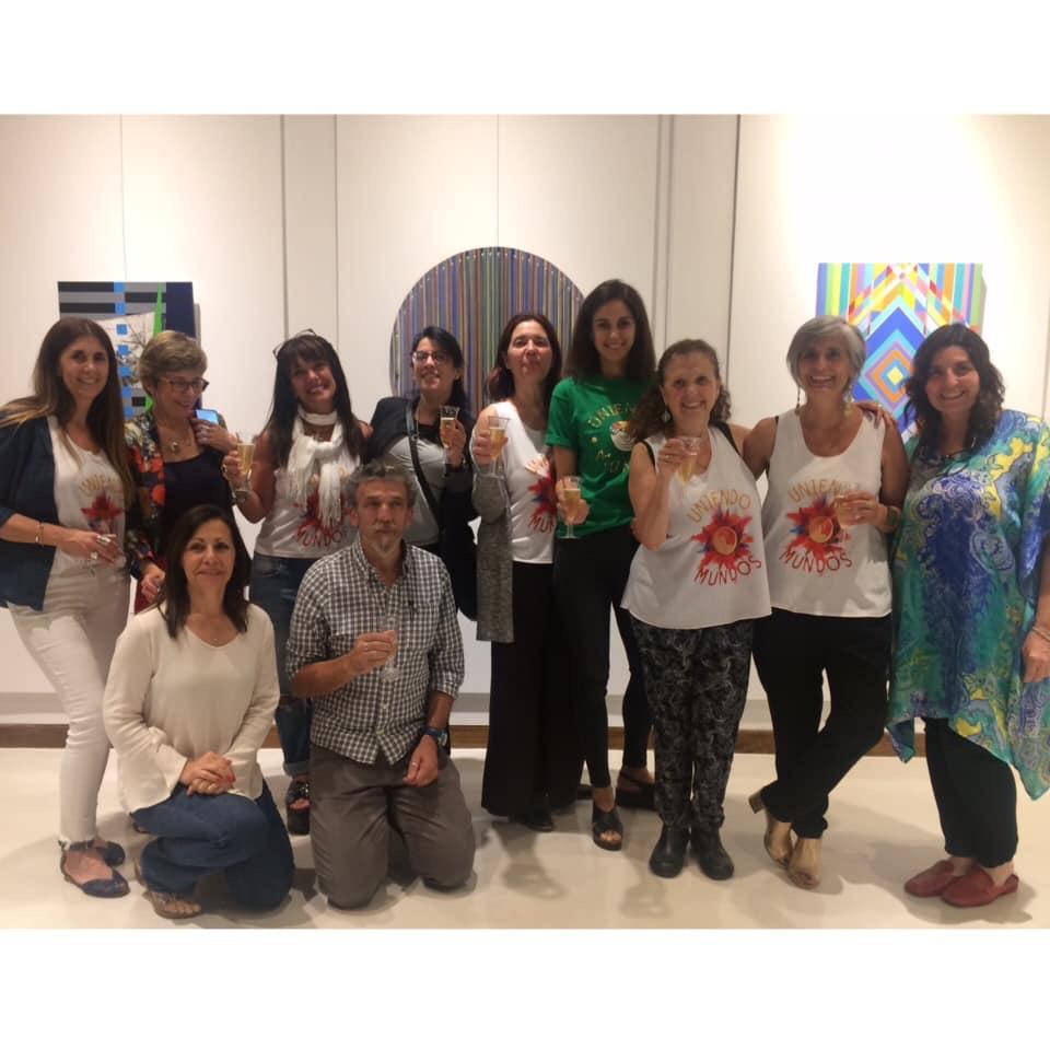 Exposición online y venta solidaria